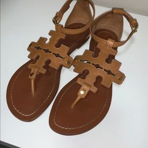 Tory Burch phoebe sandals